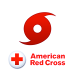 Red Cross Hurricane App