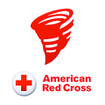 Red Cross Tornado App